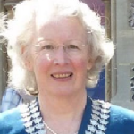 Laraine Marriott, Chair of Trustees
