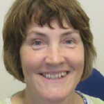Marian Rodgers, Carers Assessments Support Worker