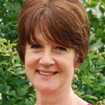 Rosie Sherborne, PA to Helen Gough