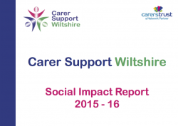 carer-support-wiltshire-social-impact-report-2015-16