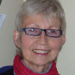 Brenda Dunn, Counselling Co-ordinator