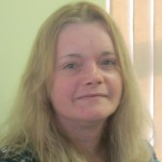 Jacqui Radford, Referrals Duty Worker
